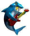 SharkRockV12airbrushed