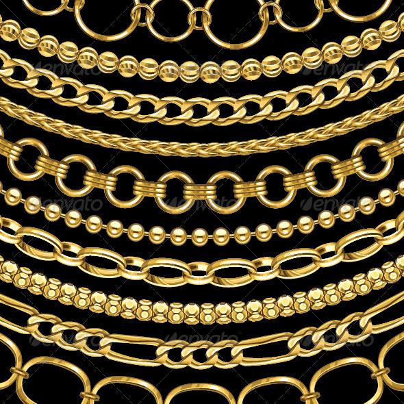 jewelry chain: