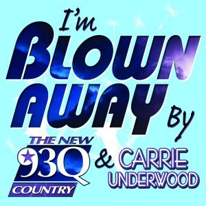 CarrieUnderwoodBlownAwayTeeV2
