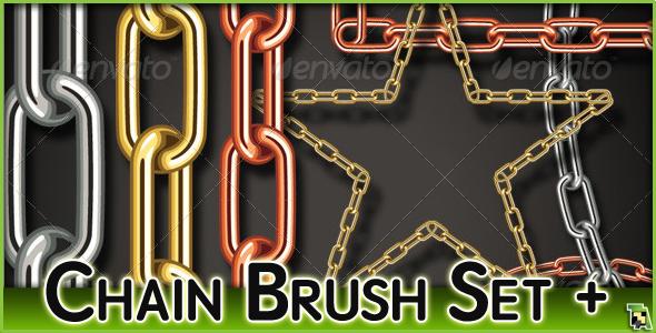 ChainBrushSetBillboard