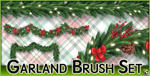 GarlandBrushSetBillboard
