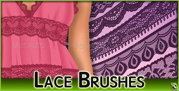 LaceBrushesBillboard