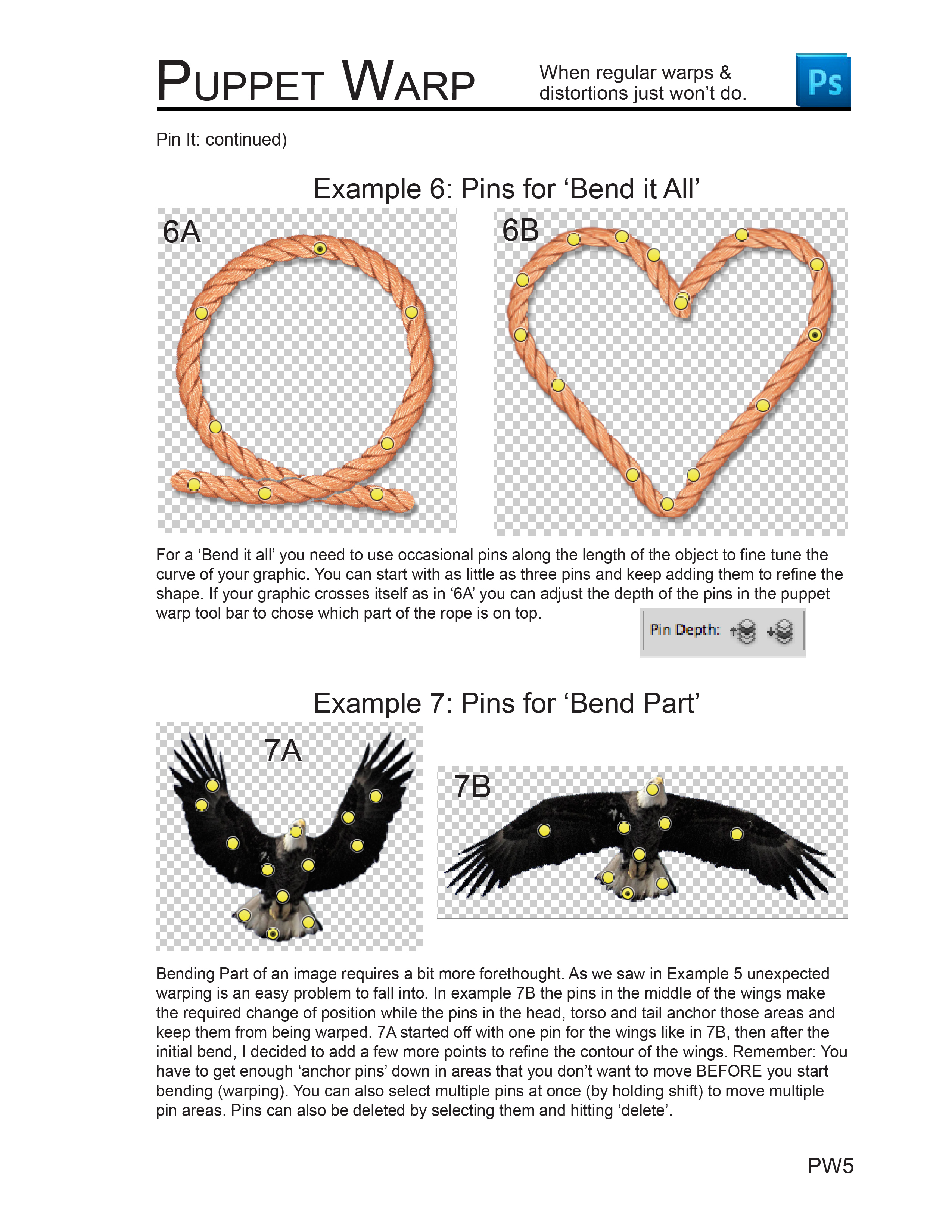 Puppet warp tutorial adobe photoshop tradigital art designs puppetwarptutorial 05 puppetwarptutorial 06 baditri Image collections