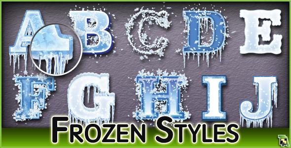 FrozenStylesBillboard