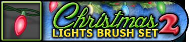 ChristmasLightsBrush2SoloBar