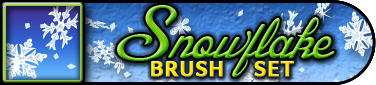 SnowflakeBrushSoloBar