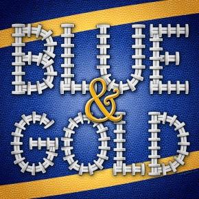 FootballLacesPreviewBlue&Gold