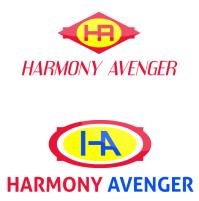 Rejected_Harmony_Avenger_Logos